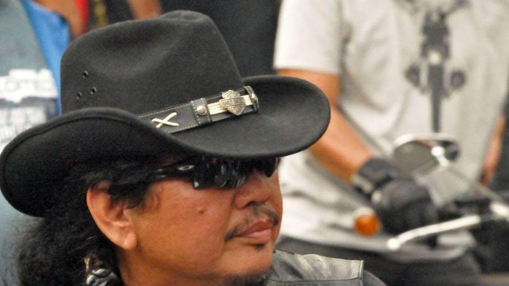 Istri Tiba di Kinabalu Malam Ini Urus Jenazah Bambang Gondrong