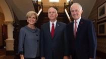 Pyongyang Ancam Australia karena Dukung AS