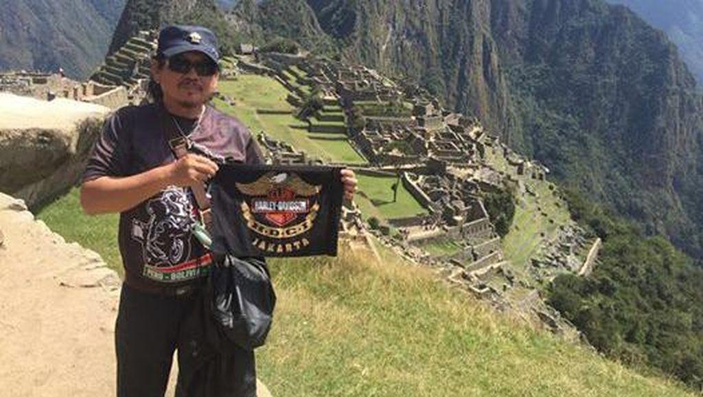 Jenazah Bambang Gondrong Dibawa ke Indonesia Besok Malam