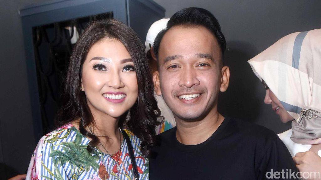 Ruben Onsu Berharap Tak ada Berita Negatif Soal Hengkang dari Kue Kekinian