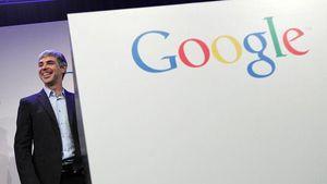 Tanpa Genius Ini, Tak Ada yang Namanya Google