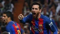 Lionel Messi Oke, Kampung Halamannya Juga Oke