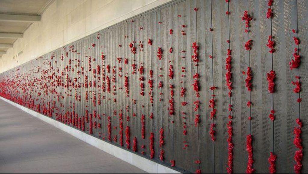 Anzac Day: 40 Tentara Australia yang Terlupakan