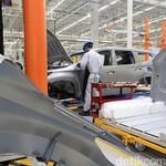 Ambisi Mitsubishi Kuasai Pasar Indonesia