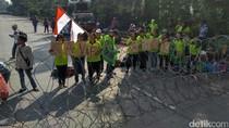 Massa Pro-Ahok: Negara Tak Boleh Kalah dengan Kelompok Radikal