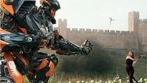 Foto Pertama Transformers: The Last Knight