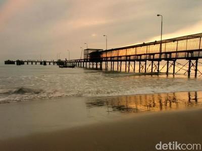 Lhokseumawe Sulap Pantai Jadi Destinasi Wisata Halal