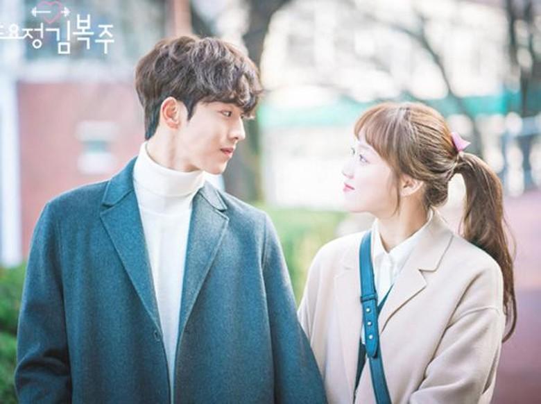 So Sad! Nam Joo Hyuk dan Lee Sung Kyung Putus