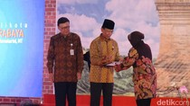 Surabaya Raih Penghargaan Sebagai Kota dengan Layanan Terbaik