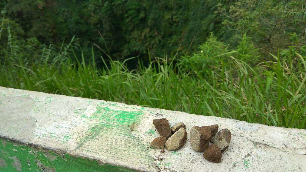 Mitos Lempar Batu & Sumur Pengabul Keinginan di Banjarnegara