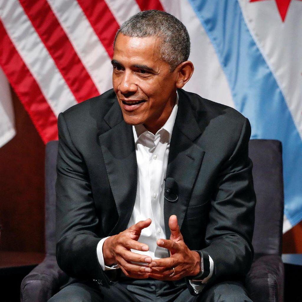 Polri Siapkan 446 Personel Amankan Liburan Obama dan Najib di Bali