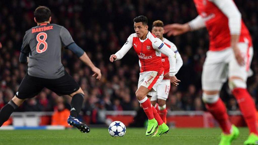 Bayern Didukung untuk Datangkan Sanchez