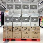 Piring Tetap Rapi dan Bersih dengan Promo di Transmart Carrefour