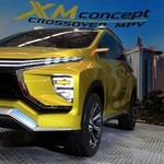 Mitsubishi Siap Ekspor 25% MPV Buatan Cikarang ke ASEAN