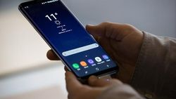 Galaxy S8 Didaulat Jadi Android Paling Laris