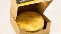 Ini Dia Hybrid Tebaru Crotilla, Paduan Croissant dan Tortilla dalam Satu Gigitan