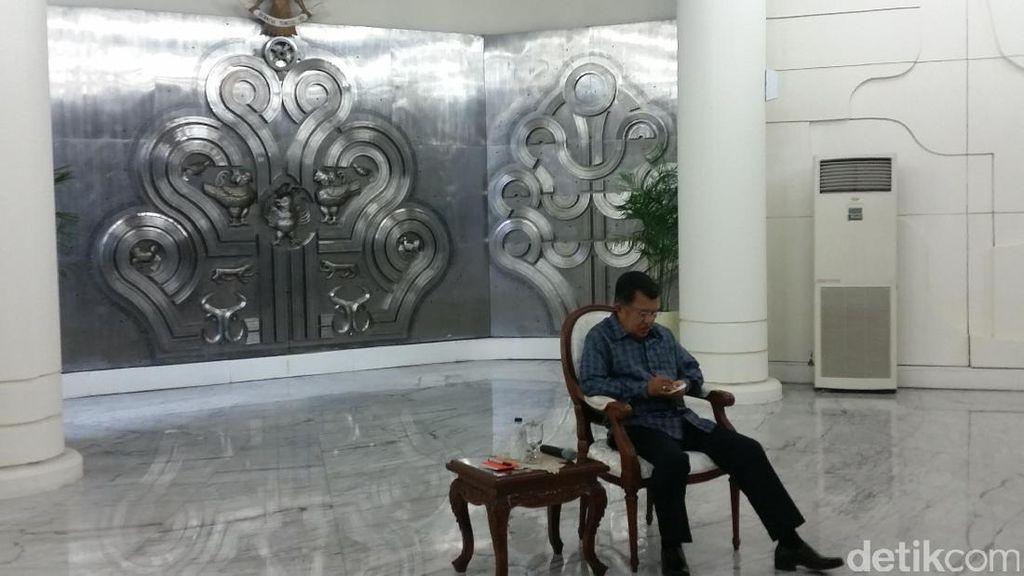 JK Yakin Anies akan Berkomunikasi dengan Jokowi Usai Penetapan KPU