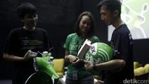 Ini Dia Jawara Kompetisi Go-Jek Hackathon