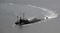 Kapal Selam AS Pembawa Rudal Nuklir Tiba di Korsel
