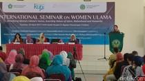 Kongres Ulama Perempuan di Cirebon Dihadiri oleh 15 Negara