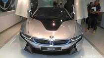 Kalau Tren Bagus, BMW Siap Buka Diler Mobil Listrik di Daerah Lain