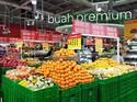 Segar Setiap Hari dengan Buah dan Sayur dari Transmart Carrefour