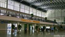 Perubahan Wajah Terminal Purabaya Bungurasih