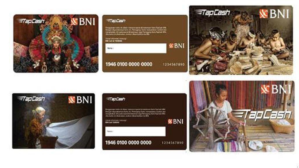 Aneka Tawaran Produk BNI Group di Inacraft 2017