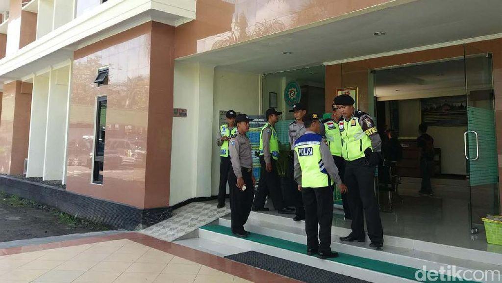 Sidang Pembunuhan Siswa SMA Taruna Nusantara Dipantau KPAI