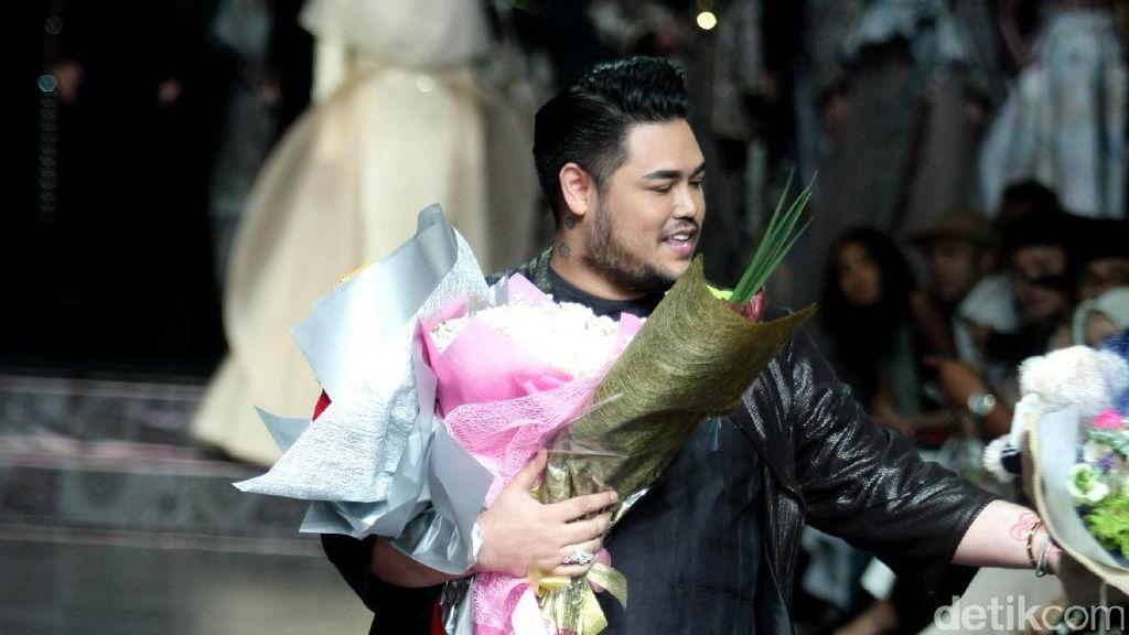 Ingin Baju Pernikahan Diendorse Ivan Gunawan? Lihat Dulu Nih Syaratnya!