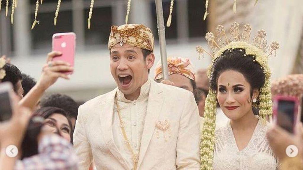 Resmi Menikah, Tarra Budiman Ingin Segera Dapat Momongan