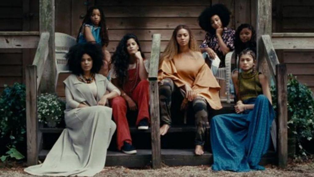 Rapper Berhijab yang Viral Ini Berencana Luncurkan Album Seperti Beyonce