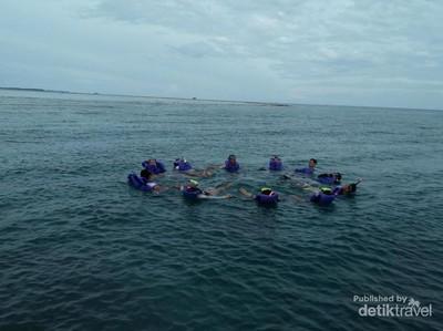 Kepulauan Seribu, Destinasi yang Tepat Saat Long Weekend Tiba