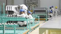 Menperin: Industri Otomotif Punya Peran Besar