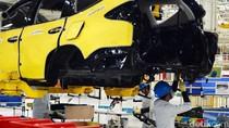 Mitsubishi Pelajari Buat Pusat Riset dan Pengembangan di RI