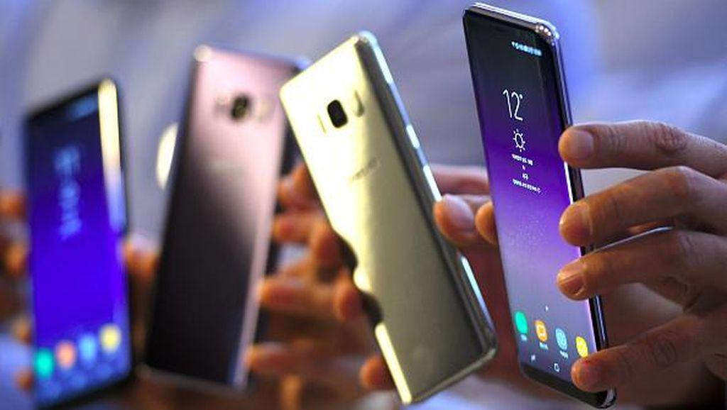 Samsung, Si Raksasa yang Didirikan Bermodal Rp 358 Ribu