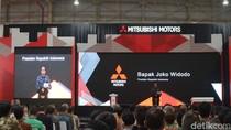 Jokowi Minta Pabrikan Mobil Juga Harus Transfer Teknologi