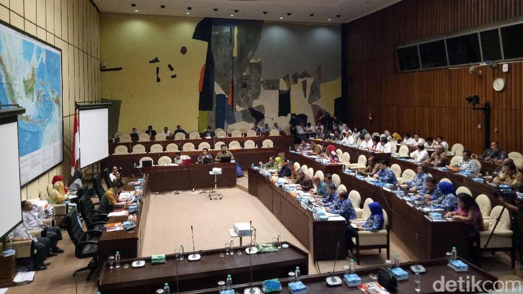 KPU Ajukan Anggaran Rp 11,3 T untuk Pilkada 2018