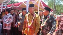 Wiranto Minta Pemda Fokus Pada Kesejahteraan Keluarga Miskin