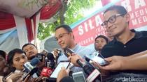 Cerita Anies-Sandi Lawan Politik Sembako dan Menang Pilgub DKI
