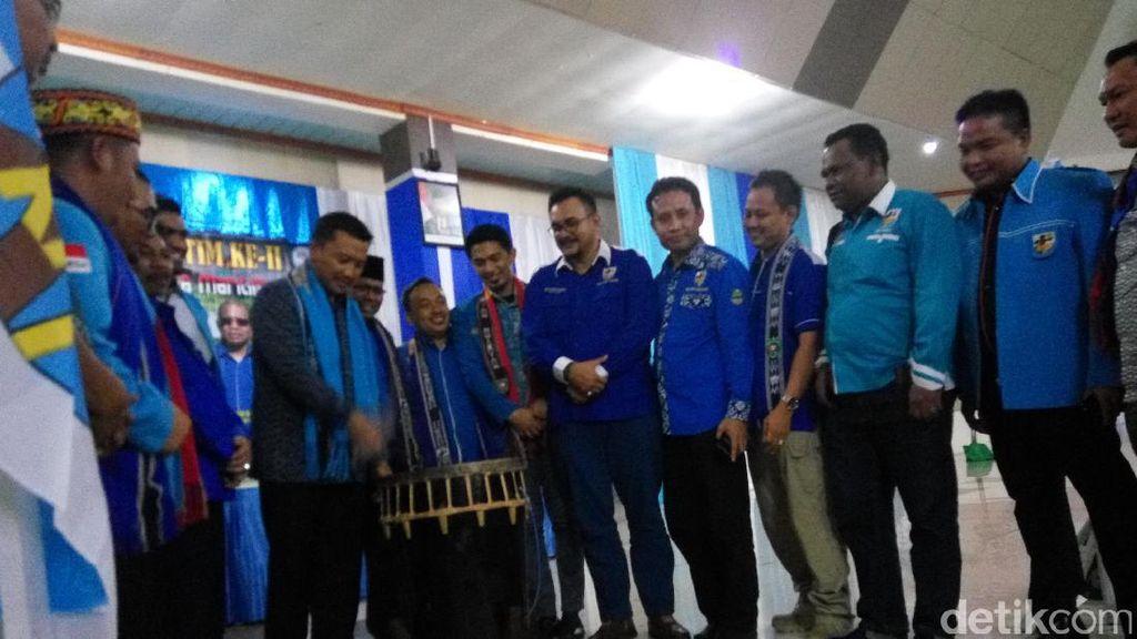 Jambore Nasional di Ambon, Menpora: Pemuda Harus Majukan Maritim RI