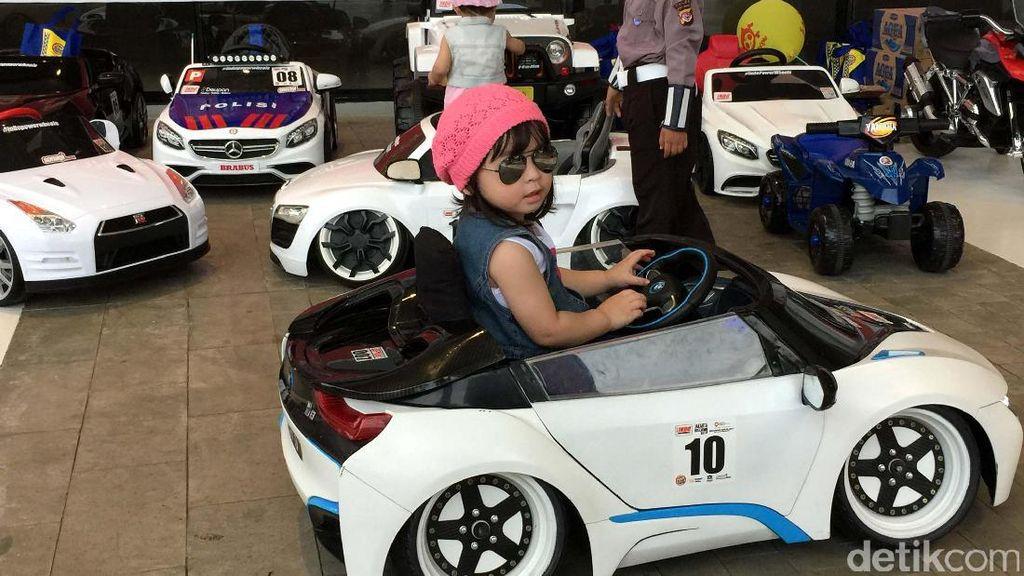 Komunitas Mobil Anak