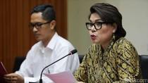 Eks Ketua BPPN Syafruddin Temenggung Jadi Tersangka BLBI