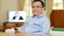 Bupati Anas Diundang ke Jepang Paparkan Inovasi Banyuwangi