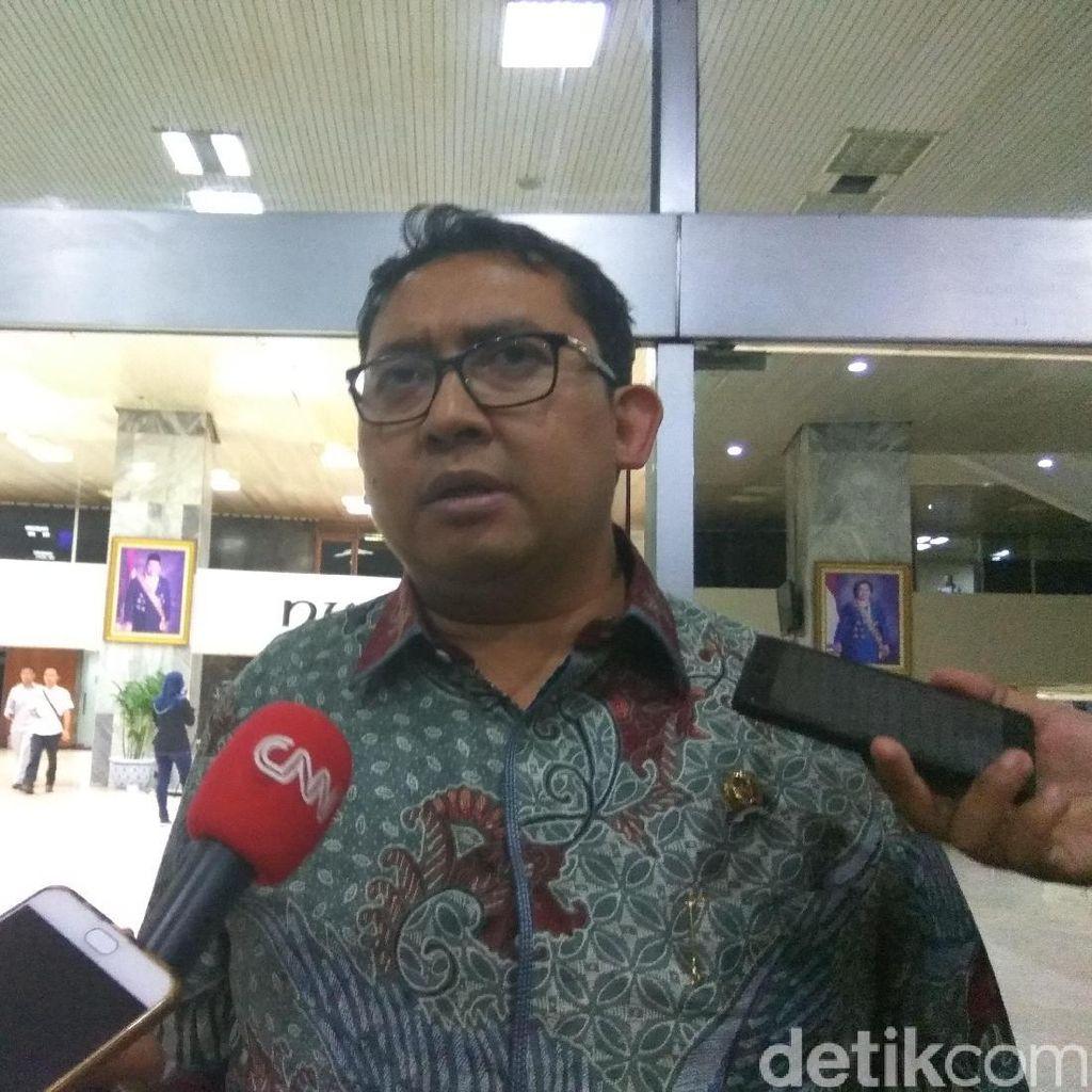 Gerindra Buka Pintu Koalisi dengan PKS untuk Pilgub Jabar 2018