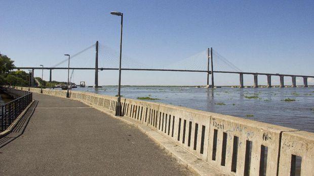 Jembatan Rosario-Victoria
