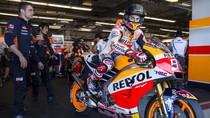 Bela Zarco dalam Insiden dengan Rossi, Marquez: Ini Kan Balapan