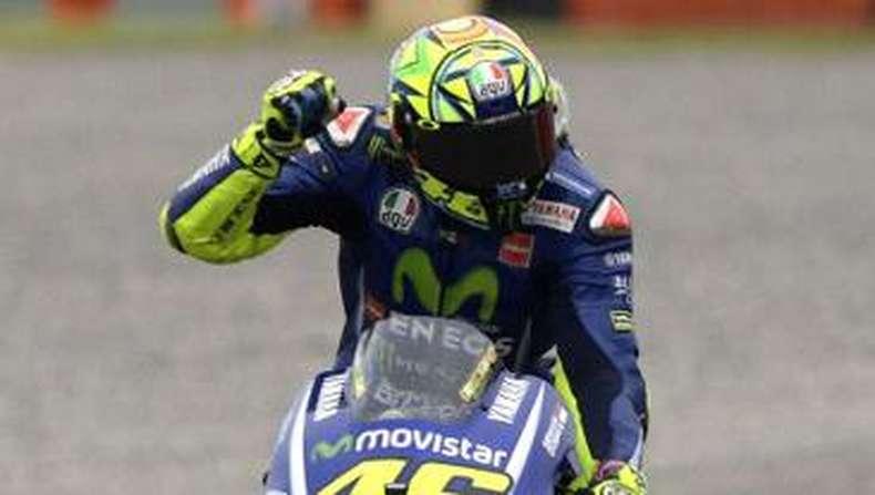 Rossi Bisa Jadi Kampiun Musim Ini asalkan...