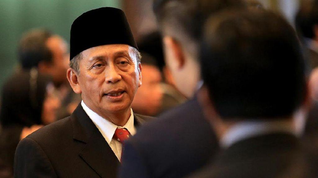 Serahkan Audit Laporan Keuangan 2016, BPK: Selamat Pak Jokowi
