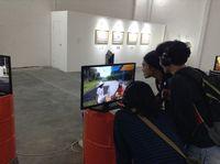 Mencari Tahu 'Siapa Itu Buruh?' di Labour Cultural Exhibition